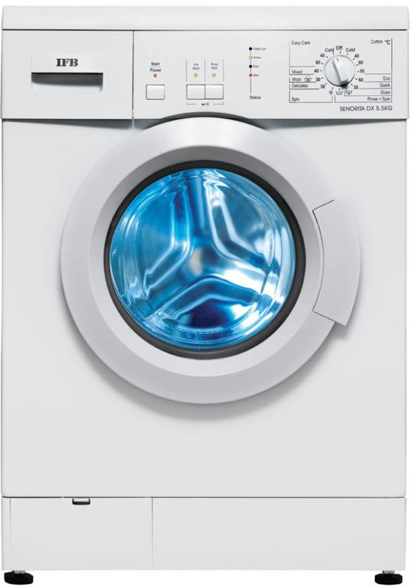 IFB Senorita DX Automatic 5.5 kg Washer Dryer