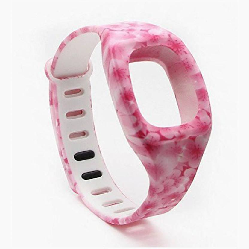HoneyLife Fitbit Flex Cute Replacement Wristband 36 mm