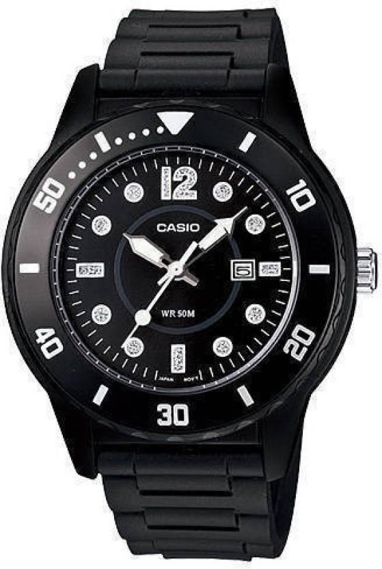 superior quality 640b3 1fbb4 Casio LTP-1330-1AV Watch - For Women - Buy Casio LTP-1330 ...