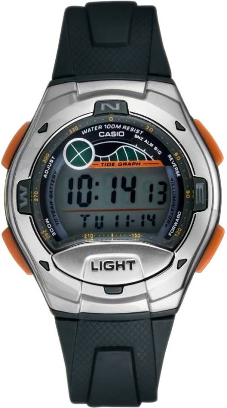 Casio I068 Youth  Watch  - For Men