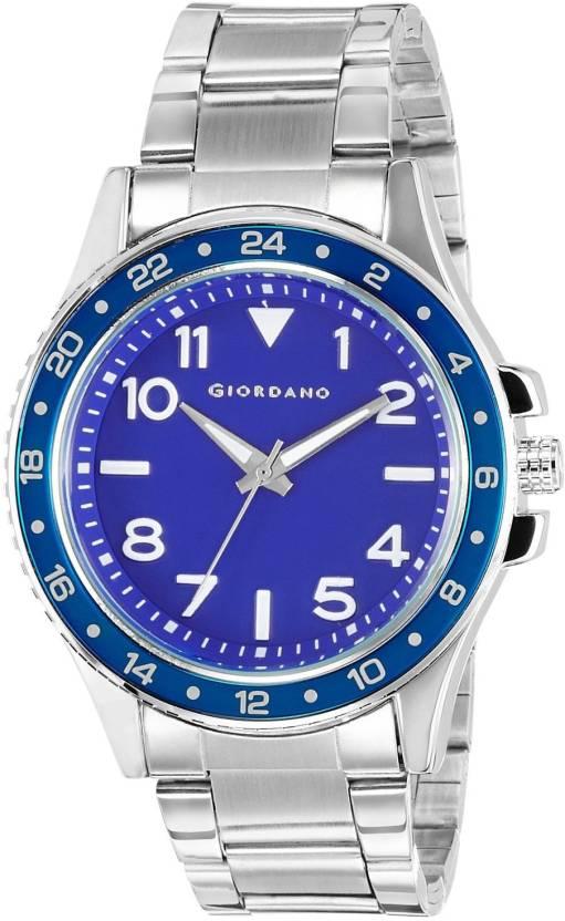 Giordano F5002-33 Analog Watch  - For Men