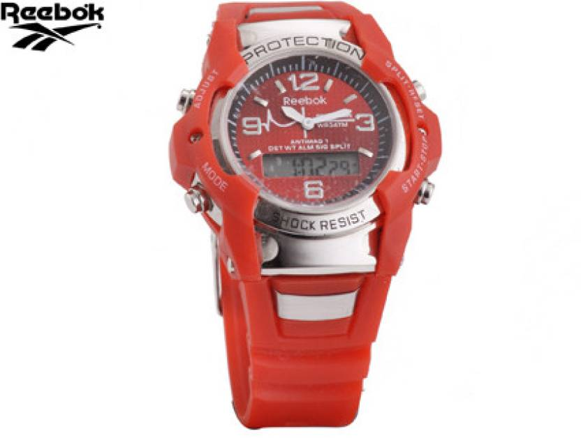 ffc0bb3d2 REEBOK I19658 Watch - For Men   Women - Buy REEBOK I19658 Watch - For Men    Women I19658 Online at Best Prices in India