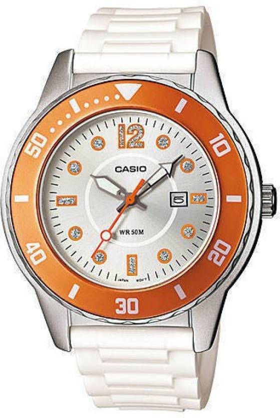 online store 226ac a5313 Casio LTP-1330-4A2V Watch - For Women - Buy Casio LTP-1330 ...