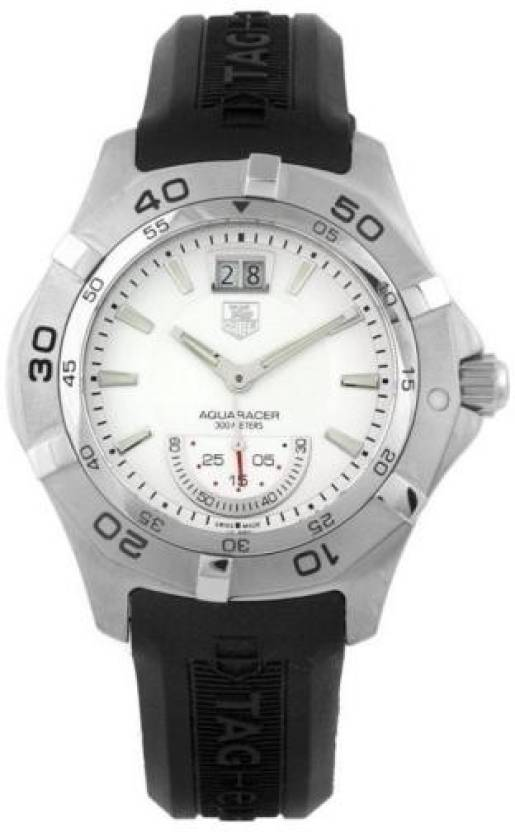 Tag Heuer WAF1011.FT8010 Watch  - For Men