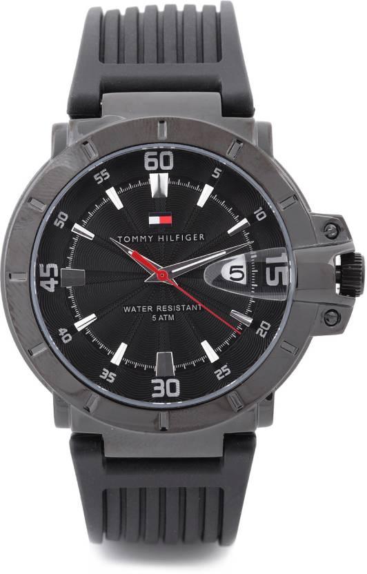 Tommy Hilfiger Nth1790525 D Watch For Men Buy Tommy Hilfiger