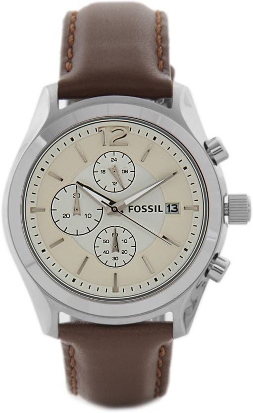a645fa985a2 Fossil BQ1485 EDITOR Watch - For Men - Buy Fossil BQ1485 EDITOR Watch - For  Men BQ1485 Online at Best Prices in India