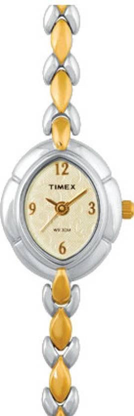 Timex CM11 Analog Watch  - For Women