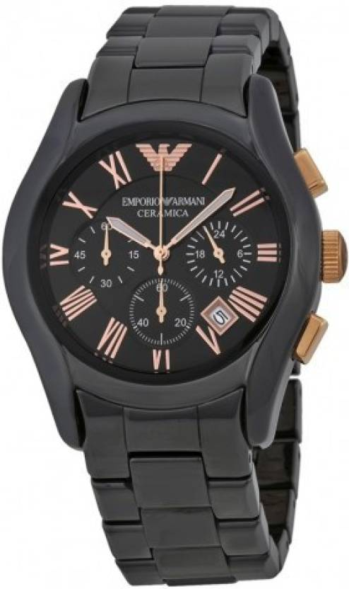203f769fd2da Armani AR1410 Watch - For Men - Buy Armani AR1410 Watch - For Men ...