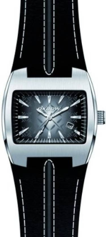 Oxbow 4530101 Analog Watch  - For Men