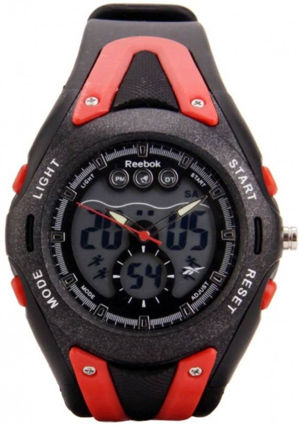 38d5d2691 REEBOK I19035 Watch - For Men   Women - Buy REEBOK I19035 Watch - For Men    Women I19035 Online at Best Prices in India