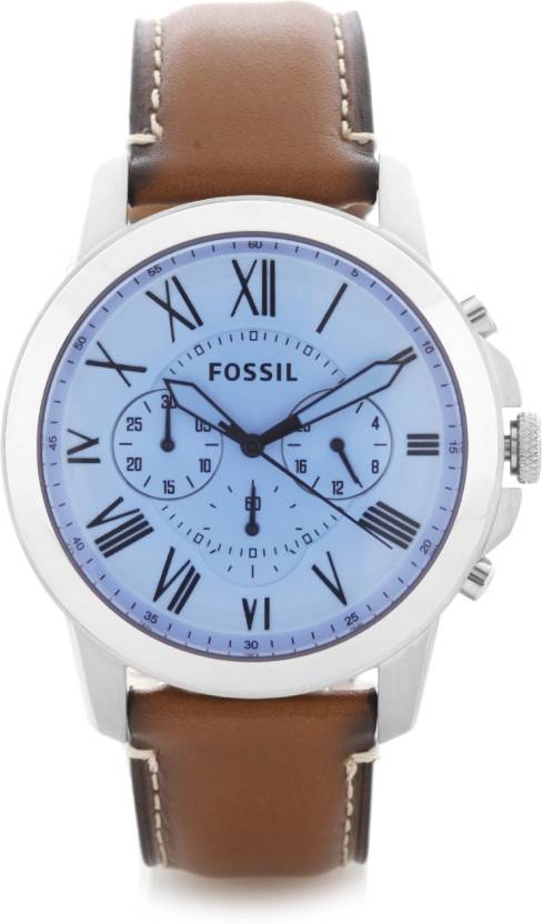 3689e597d523 Fossil FS5184 Watch - For Men - Buy Fossil FS5184 Watch - For Men FS5184  Online at Best Prices in India