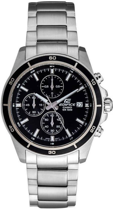 5e843192e00e Casio EFR-526D-1AVUDF (EX093) Edifice Watch - For Men - Buy Casio EFR-526D-1AVUDF  (EX093) Edifice Watch - For Men EFR-526D-1AVUDF (EX093) Online at Best ...