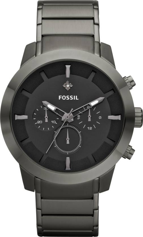 6ddaa8b1c683 Fossil FS4680 OTHER - ME Watch - For Men - Buy Fossil FS4680 OTHER - ME  Watch - For Men FS4680 Online at Best Prices in India