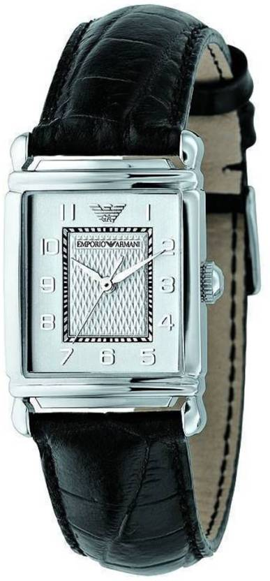 a4f6ae45199 Emporio Armani AR0434 Watch - For Men - Buy Emporio Armani AR0434 Watch -  For Men AR0434 Online at Best Prices in India