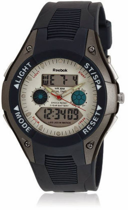 632b35216 REEBOK I22727 Watch - For Men   Women - Buy REEBOK I22727 Watch ...