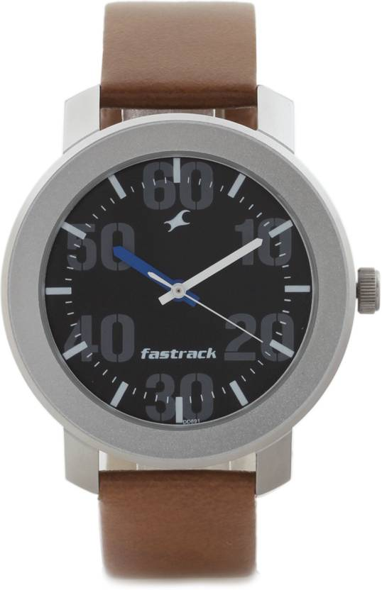 Fastrack NG3121SL01 Analog Watch  - For Men