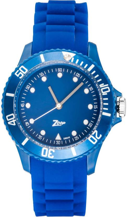 4caccb2746b Zoop C3027PP02 Watch - For Boys   Girls - Buy Zoop C3027PP02 Watch - For  Boys   Girls C3027PP02 Online at Best Prices in India