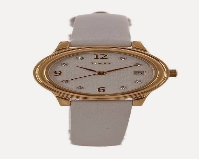 52ae6227b61a Timex T2N449 Watch - For Women - Buy Timex T2N449 Watch - For Women T2N449  Online at Best Prices in India