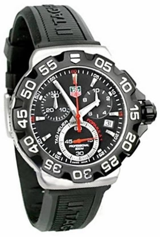 Tag Heuer Cah1110 Bt0714 Watch For Men Buy Tag Heuer
