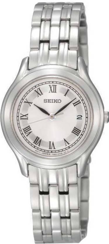 Seiko SXDC25P1 Analog Watch  - For Women