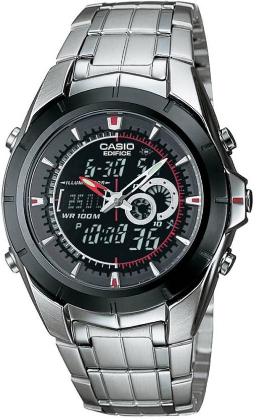 6362e93a1f02 Casio ED240 Edifice Watch - For Men - Buy Casio ED240 Edifice Watch - For  Men ED240 Online at Best Prices in India