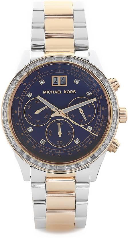 a70bcf1c84e0 Michael Kors MK6205 BRINKLEY Watch - For Women - Buy Michael Kors ...