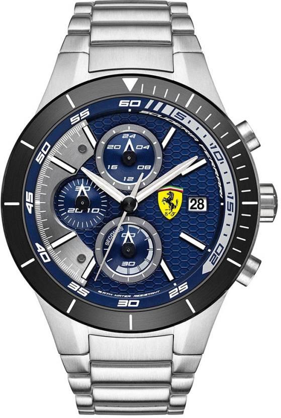 5b8afabc2 Scuderia Ferrari 0830270 Watch - For Men - Buy Scuderia Ferrari ...