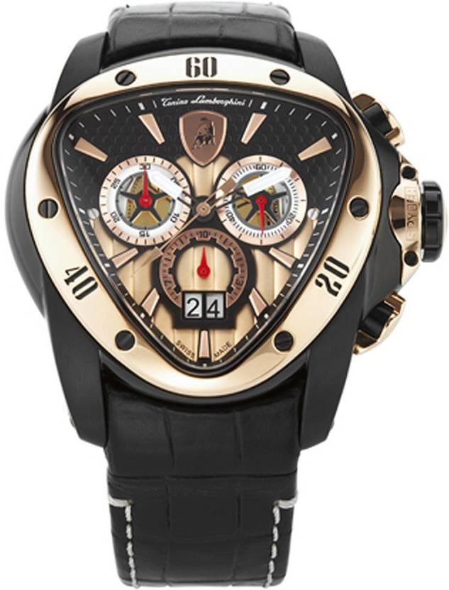 Tonino Lamborghini Watch >> Tonino Lamborghini 1002 Watch For Men