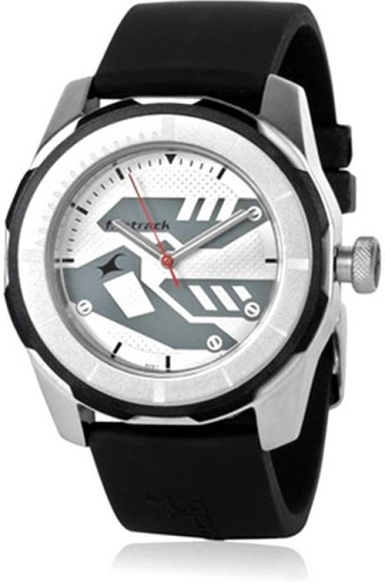 how to identify original fastrack watch
