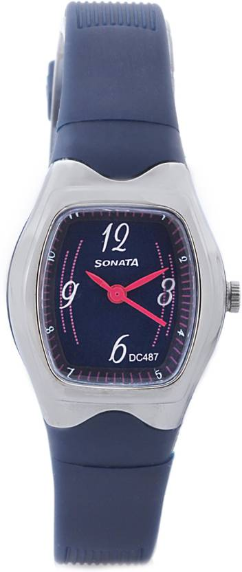 Sonata NH8989PP04J Watch  - For Women