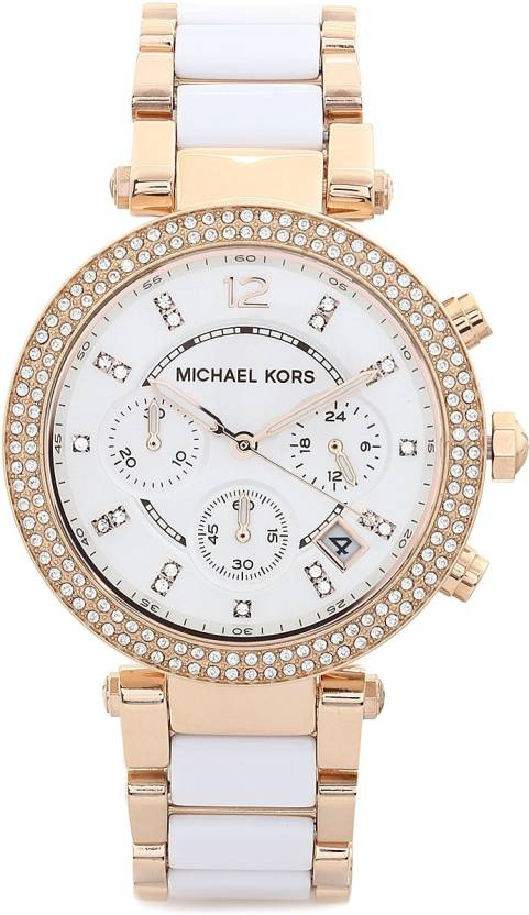 eaac22a49975 Michael Kors MK5774 Watch - For Women - Buy Michael Kors MK5774 Watch - For Women  MK5774 Online at Best Prices in India