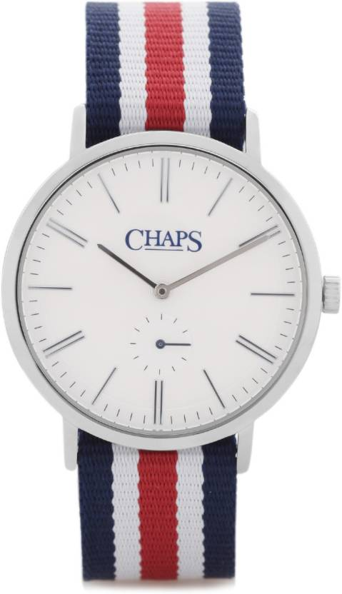 a82645c374de Chaps CHP5017I DUNHAM Watch - For Men - Buy Chaps CHP5017I DUNHAM Watch -  For Men CHP5017I Online at Best Prices in India | Flipkart.com