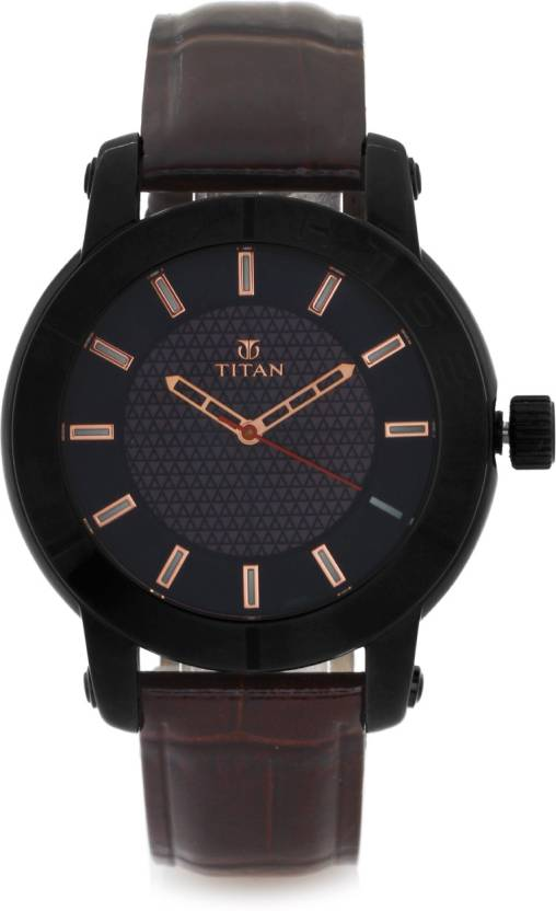 Titan 2526NL01 HTSE Watch  - For Women
