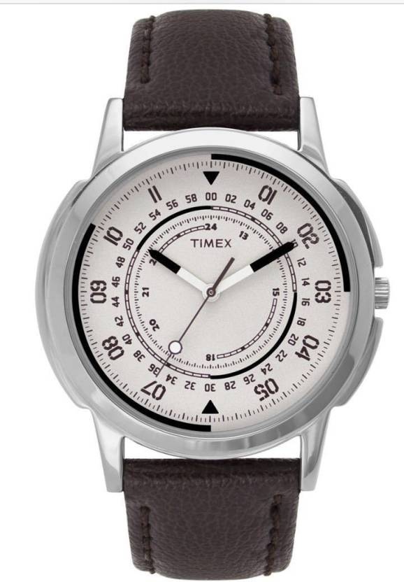 Timex TW00ZR103 Watch - For Men