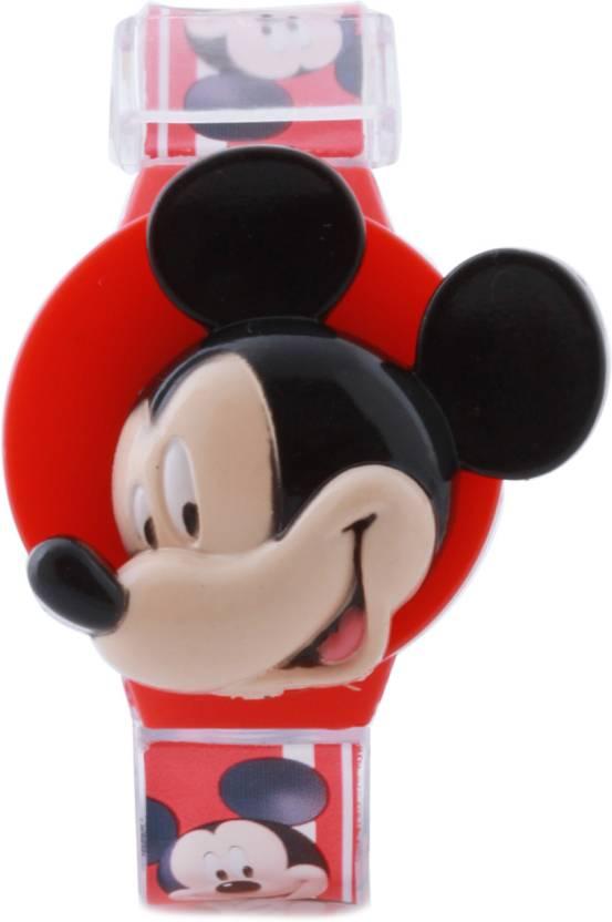 Disney TR89003-35 Watch  - For Boys