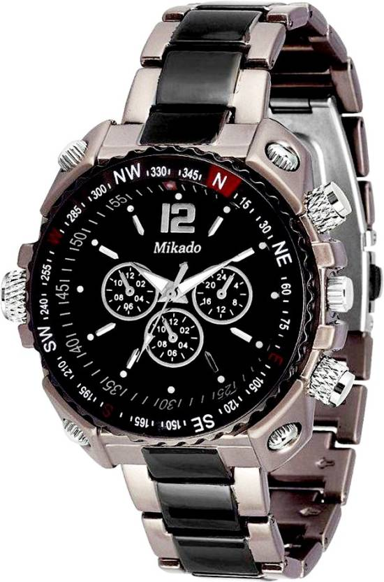Mikado MG RS 1 Watch - For Men