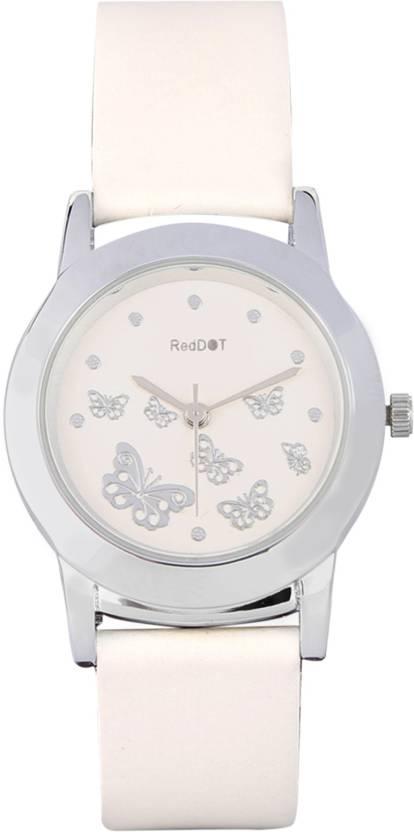 Red Dot RD-AC Watch - For Women - Buy Red Dot RD-AC Watch