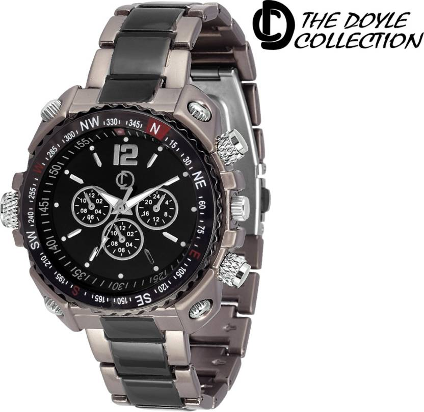 The Doyle Collection DCH001 Watch - For Boys