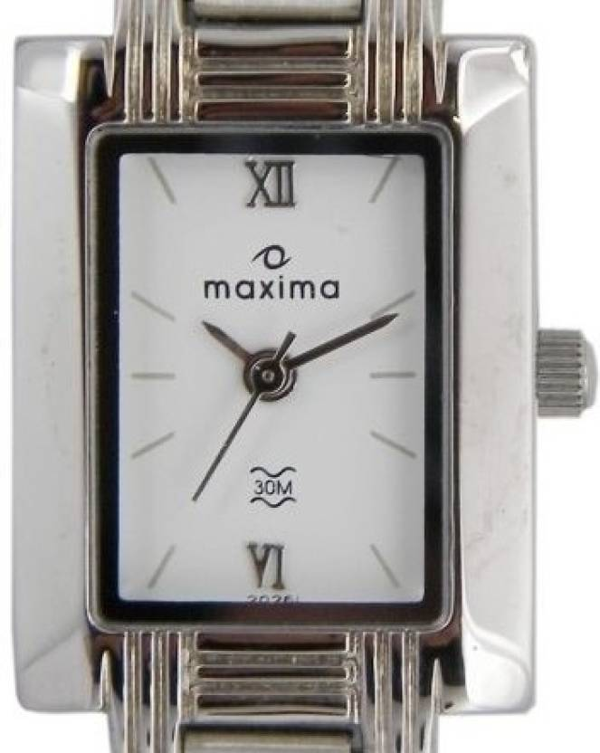 Maxima 20261CMLI Attivo Watch  - For Women
