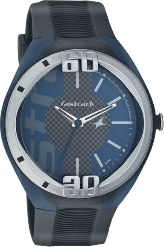 Fastrack 9306PP03 Sports Analog Watch  - For Men