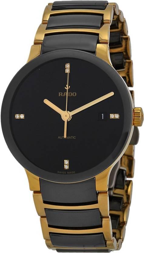 6bed516e5 Rado R30035712 Centrix Watch - For Men - Buy Rado R30035712 Centrix Watch -  For Men R30035712 Online at Best Prices in India