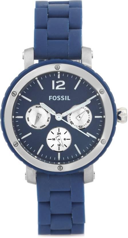 3ed403c76c8 Fossil BQ9406 Watch - For Women - Buy Fossil BQ9406 Watch - For Women  BQ9406 Online at Best Prices in India | Flipkart.com