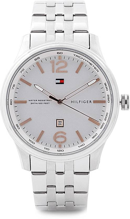Tommy Hilfiger 1710313 Watch  - For Men