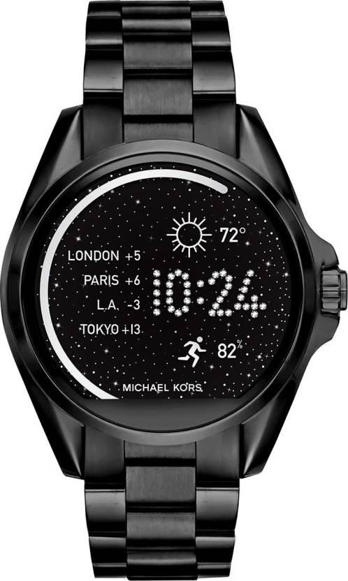 4d8470051471 Michael Kors MKT5005 Watch - For Men - Buy Michael Kors MKT5005 Watch - For  Men MKT5005 Online at Best Prices in India