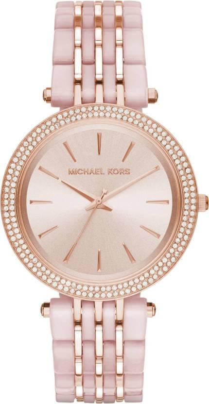 5df5d2e68c83 Michael Kors MK4327 Darci Watch - For Women - Buy Michael Kors ...