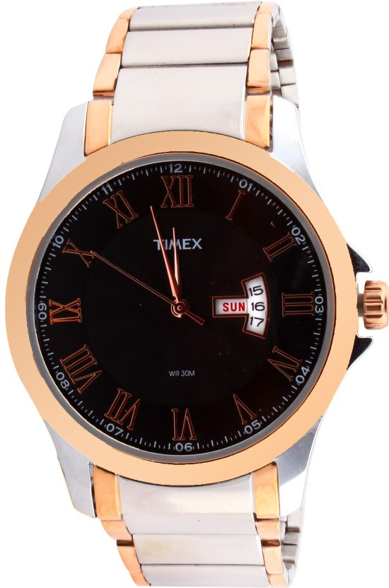 Timex TW000X108 Analog Watch For Men