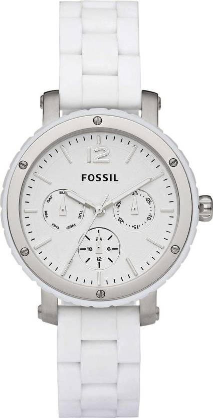 Fossil BQ9409 Analog Watch  - For Women