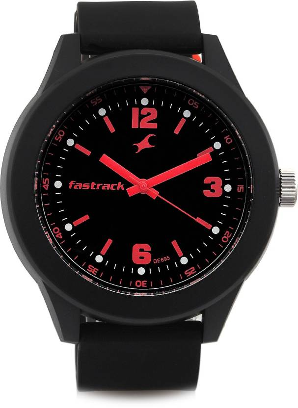 Fastrack NG38003PP05 Watch  - For Men