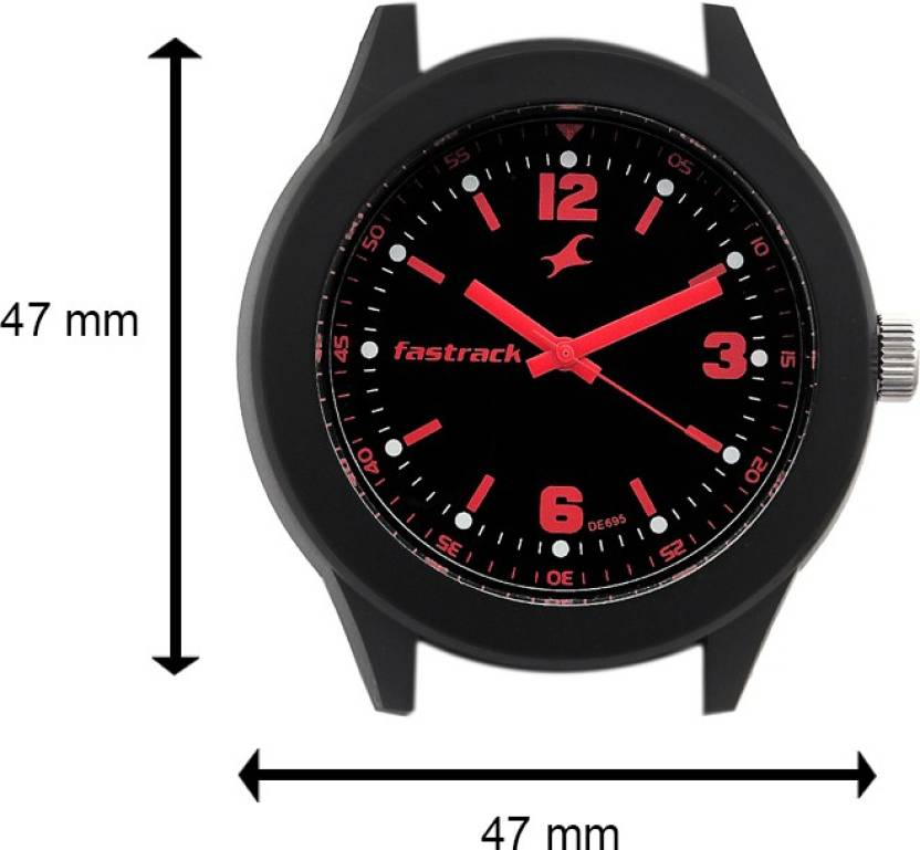 Fastrack NG38003PP05 Analog Watch - For Men