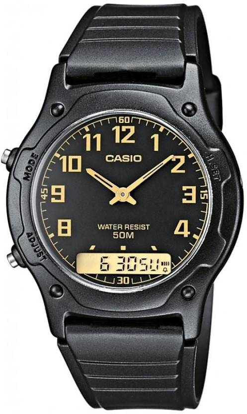 c64fdc4e60 Casio AD92 Youth Combination Watch - For Men - Buy Casio AD92 Youth  Combination Watch - For Men AD92 Online at Best Prices in India |  Flipkart.com